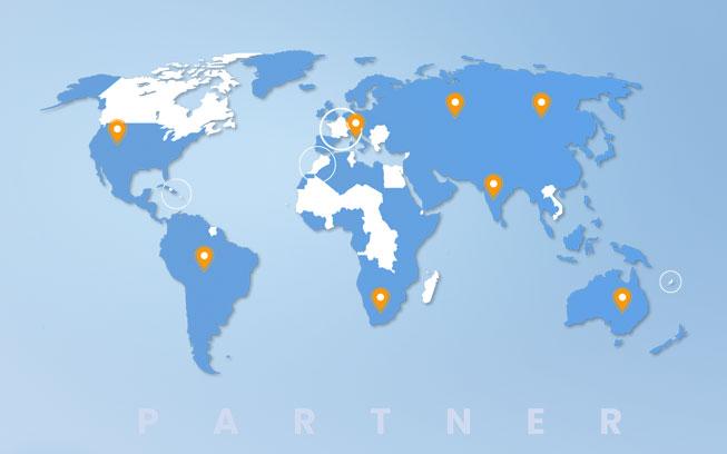 partner network vtenext