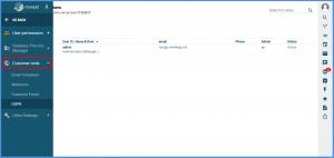 customer tools gdpr