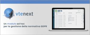 normativa GDPR CRM