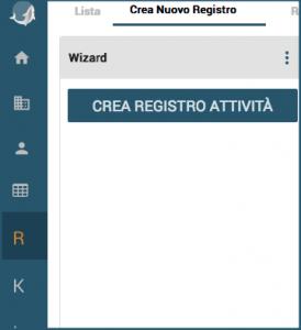 registro attività gdpr