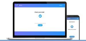 web app gdpr CRM
