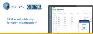 GDPR management