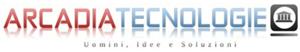 logo partner crm vtenext arcadia tecnologie