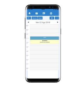 calendario app gratuita crm
