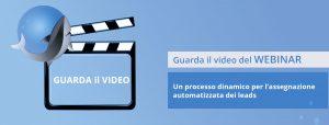 video webinar processi