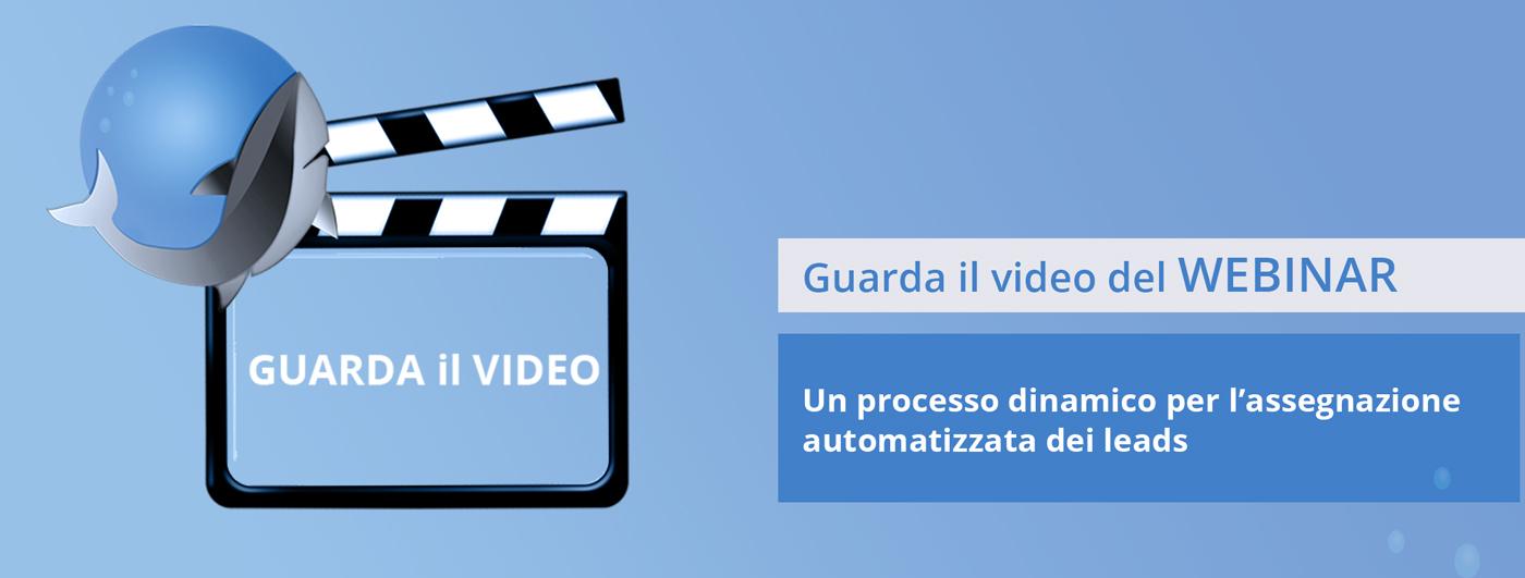 Guarda il video del Webinar - dall'alert all'action