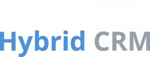 Hybrid CRM