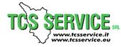 Logo TCS Service