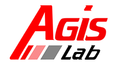 Logo Agis Lab
