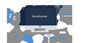 servitizzazione