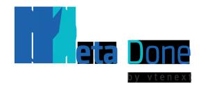 logo Meta Done