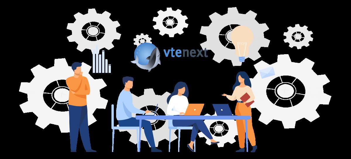 vtenext company