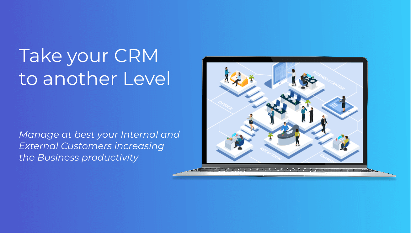 CRM Internal Customer